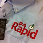 Polo Shirt in Allington, Lincolnshire 10