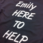 Stag & Hen Do T-Shirts in Aberhosan, Powys 11